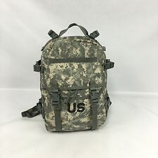 Assault Pack US Army MOLLE II Military Surplus ACU Digital Camo UCP USGI EXC