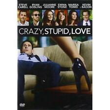 Dvd Crazy, Stupid, Love - (2011) *** Contenuti Speciali ***  ...NUOVO