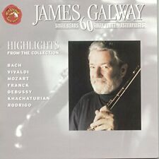 Galway, James - Highlights  (CD) (1999)