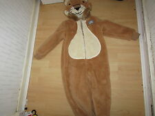 BOYS 3-4 YEARS  ANIMAL ONSIE MARKS AND SPENCER