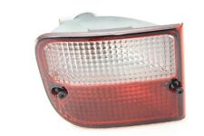 LAND ROVER FREELANDER 1 2004-2006 STOP TAIL LIGHT REAR LH DRIVER SIDE XFB500190