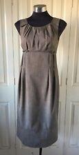 Veronika Maine Dress, Size 8