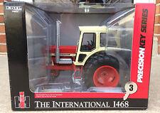 1/16 Ertl Precision Key Series #3 IH 1468 V8 NIB #14481