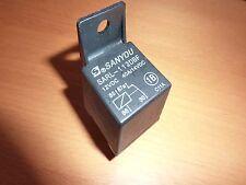 12VDC/40A 14VDC  SARL 112DBF 1B car alarm engine fule pump starter kiler RELAYS