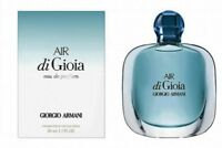 AIR DI GIOIA GIORGIO ARMANI 50ML EDP WOMEN NEW SEALED BOX.