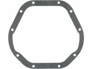 For Ford Courier Sedan Delivery Differential Cover Gasket Victor Reinz 23932TQ
