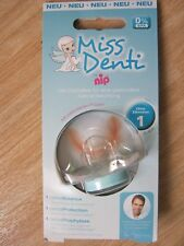 Miss Denti 0-6 Monate neu