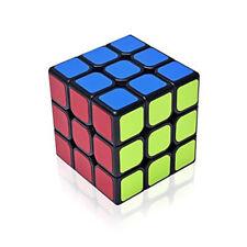 Rubic Magic Mind Game Classic Rubix Puzzle Diy Kids Rubiks Cube Fun Original Toy
