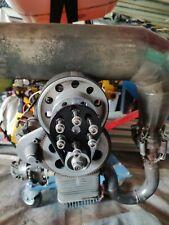 Paramotor  engine solo 210