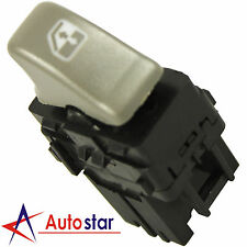 New Front Power Window Switch RH Right Passenger Side For 00-05 Pontiac Montana
