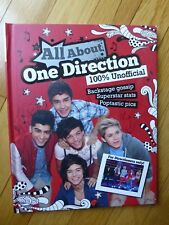 One Direction Bundle With Book, T-Shirt Size L