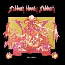 Sabbath Bloody Sabbath [LP] by Black Sabbath (Vinyl, Aug-2016, Rhino (Label))