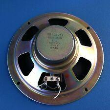 """Vintage 8"""" ONKYO Speaker 6ohms, 30W  #25"""