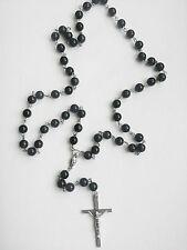 Handgefertigte Modeschmuck-Halsketten & -Anhänger aus Perlen für Damen