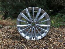 "1x Genuine Skoda Superb 19"" Alloy Wheel Rim 8Jx19 (3V0601025AK)"