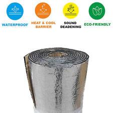 Vehicle/SUV/Truck/RV Insulation Heat Shield Sound Dampening Material Mat 85