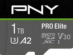 1TB (1024GB) MICRO SD SDXC MEMORY CARD CLASS 10 FREE USB 2.0 ADAPTER