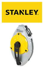 Stanley FatMax 30m/100FT Chalk Poudre 5 en 1 engrenage d'entraînement