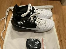 Nike Tiempo Legend IV FG Soccer Cleats Size 8.5 US Brand New