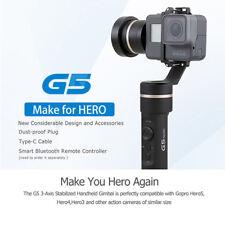 Feiyu G5 Handheld 3-Axis Splash-Proof Gimbal Stabilizer for GoPro HERO 5/4/3 YI