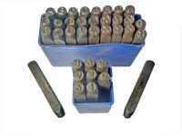 Vespa PX LML Bajaj Numeric And Alphabetic Standard 8 mm Punch Brand New