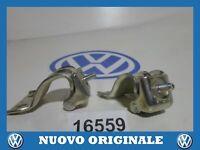 Pair Of Hinge Bonnet Rear Lid Hinge Original SEAT Ibiza 2006