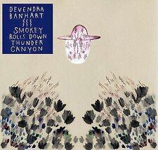 Smokey Rolls Down Thunder Canyon by Devendra Banhart (CD, Sep-2007, XL)