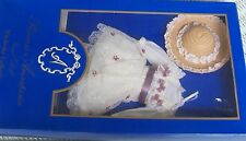 NIB FRANKLIN MINT PRINCESS ANASTASIA DOLL 1 ROYAL ENSEMBLE ONLY NO DOLL INCLUDED