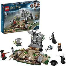 LEGO - Harry Potter - Der Aufstieg von Voldemort (75965)