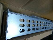 "Genuine APC 4 Post 19"" Rail Rack Kit Om-756h No Screws Incl"