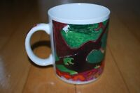 Chaleur Mug by D. Burrows Master Impressionists Gauguin Cup Beach