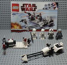 LEGO STAR WARS 8084 set 100 % complet avec notice