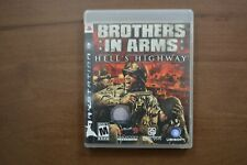 Brothers in Arms: Hell's Highway (Sony PlayStation 3, 2008)