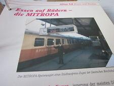 Das war die DDR Alltag Essen & Trinken Mitropa Essen auf Rädern