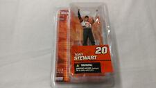 "2005 McFarlane Toys Tony Stewart 3"" Mini Figure NIP"