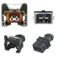 Connecteur injecteur - BOSCH EV1 SHORT (Set) automobile plug injection