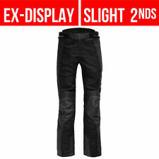 Leather & Textile Rev'it Motorcycle Trousers