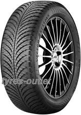 TYRE Goodyear Vector 4 Seasons G2 225/40 R18 92Y XL M+S BSW MFS