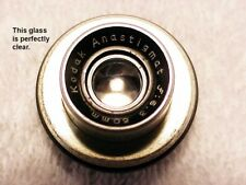 50mm f6.3 Kodak Anastigmat | for Kodak Precision Enlarger | $15 | No 26 |