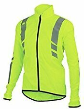 SPORTFUL Saxo Bank Editon Reflex Rain&Wind Resistant Jacket, size (S/M) , J10(G)