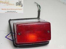 84-85 HONDA VT700 700 Shadow REAR TAILLIGHT / BRAKE LIGHT 33701-ME9-405