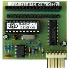 CHD Elektroservis P6-KBD - Korg Polysix MIDI Interface | Neu