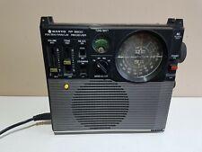 Sanyo RP8600 vintage radio