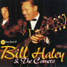 BILL HALEY & THE COMETS - VERY BEST OF CD ~ ROCK AROUND THE CLOCK +++ 50's *NEW*