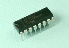 Maxim MAX3232EEPE MAX3232 RS-232 RS-232 Interface IC 3-5.5V 250kbps Transceiver
