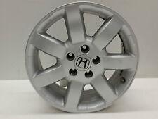 1 Satz Original 2009 Honda CRV Felgen 4 X Alufelgen 17X6,5J SWA765B