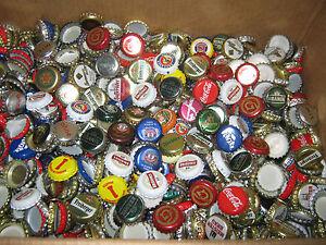 202-303 Kronkorken / Beer Caps - Polterabend/ Geburtstag verschieden - ca. 500 g