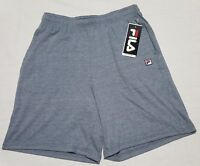 Fila Sport Men's  Shorts W/ Elastic Waist & Drawstring size Medium training