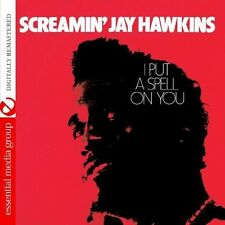 I Put A Spell On You - Screamin' Jay Hawkins (2013, CD NIEUW) CD-R