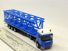 303873 Herpa 1:87 scania nes-remolcarse Liebherr raupenkran LR ATCI (a)